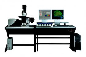 Microscopio confocale Leica TCS SP5