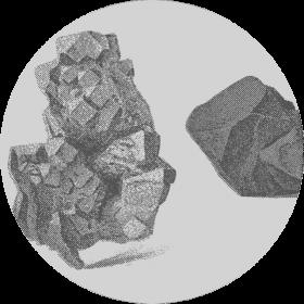 Collezione Mineralogica