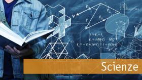 Area del sapere in scienze