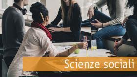 Area del sapere in scienze sociali