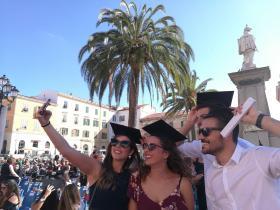 Laurea in Piazza 2018