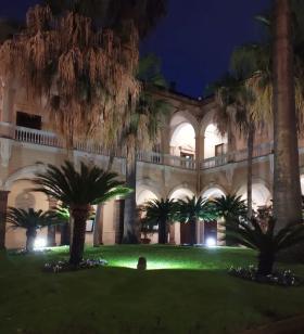 Palazzo del Rettorato