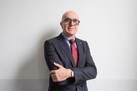 Professor Giuseppe Pulina