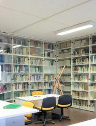 Foto Biblioteca DESA