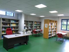 Biblioteca nuoro