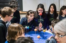 scienza in piazza - università di sassari