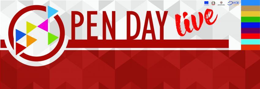 calendario open day live