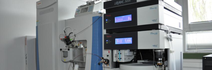 Spettrometro di massa ad alte prestazioni