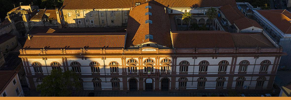 Unisa Calendario Esami.Universita Degli Studi Di Sassari